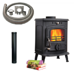 Multi Fuel Stoves Multifuel Stove Stoves Boiler Stoves